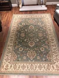 9.5ft x 6.5ft area rug  Terry, 39170