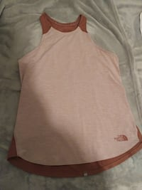 Women's North Face Tank Top Toronto, M4E 2E7