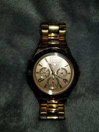 Real guess watch $100 Regina, S4R