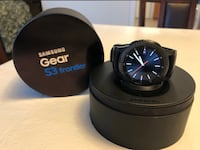 Samsung Galaxy Gear S3 Frontier Under Warranty Lorton, 22079