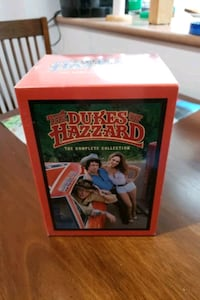 The Dukes of Hazzard the complete collection Ottawa, K1K 4W3