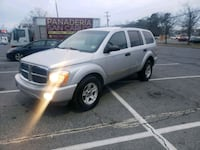 Dodge - Durango - 2004 Suitland-Silver Hill