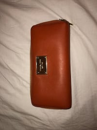 Michael Kors leather wallet  North Augusta, 29841