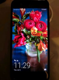 ANDROID-HUAWEI P10 WITH 128 GB micro memory card Edmonton, T6L 3L3