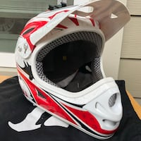 Mountain Biking Helmet Available! Surrey, V3Z 0N9