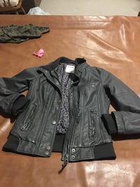 New size xs jackets......ladies Calgary, T3R 1N3
