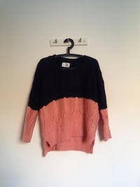 Bipolar Knitted Sweater 里耳, 59000