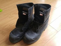 Mens workboots greenpatch 598 km