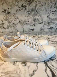 Louis Vuitton leather sneaker  Toronto