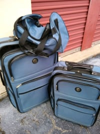 3 Piece Luggage Set Jacksonville, 28540