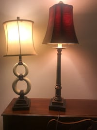 Lovely table lamps Jessup, 20794