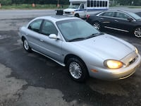 1999 Mercury - Sable -  80,000miles Hyattsville, 20785