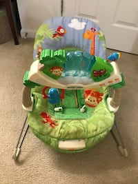 Baby bouncer Columbia, 21045