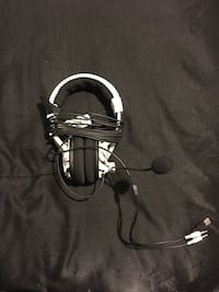 Turtle Beach X12 gaming headset 783 mi