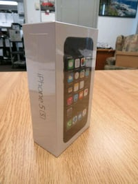 Sealed iPhone 5s  Vancouver
