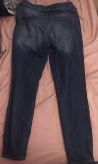 Charlotte Russe High waisted jeans Cambridge, 02141