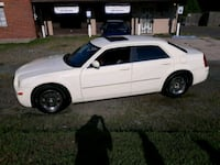2005 Chrysler 300 Washington