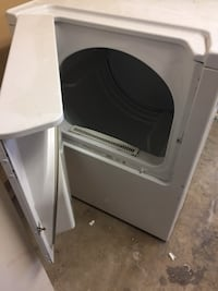 white front-load clothes washer Mesa, 85204