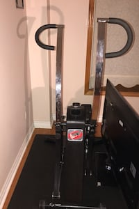 Cyclone cross trainer  Mississauga, L5N 3G4