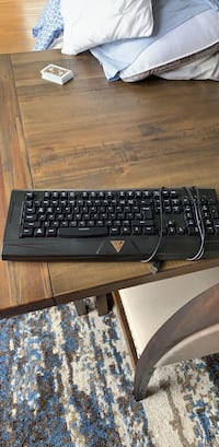 Gamdias gaming keyboard Alexandria, 22315