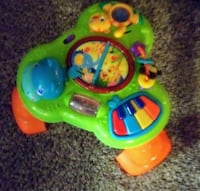 Baby play toy  Tulsa, 74133