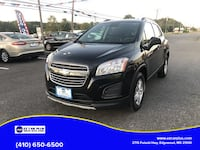 2016 Chevrolet Trax for sale Edgewood
