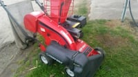 Troy-Bilt chipper vac with attachments Marysville, 43040