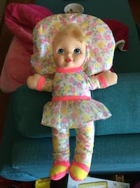 Brand New wake up buttercup doll vintage!  Hamilton, N1R