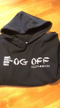 Hoodie. Size small men's   Conception Bay South, A1X 6M2