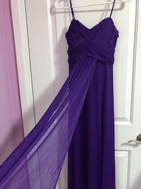 Purple-Graduation/Prom/Special event dress London, N6H