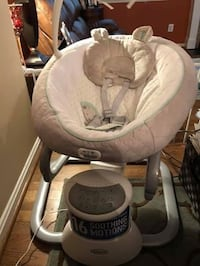 Graco EveryWay Soother Vienna, 22180