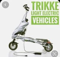 Scooter electrico TRIKKE ELECTRICO eV5 Ситгес, 08860