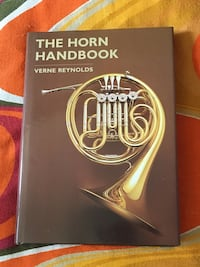 The Horn Handbook by Verne Reynolds Toronto