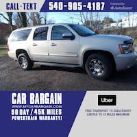 2010 Chevrolet Suburban LT Warrenton, 20186
