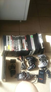 Ps2 acces