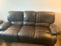Reclining Sofa for sale!   Toronto, M5V 3Y5