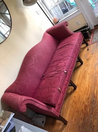 Vintage Couch Frederick, 21701
