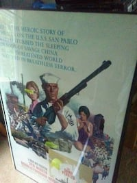 movie poster Old Fort, 28762