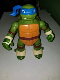 TMNT toy  not complete  Southfield, 48076