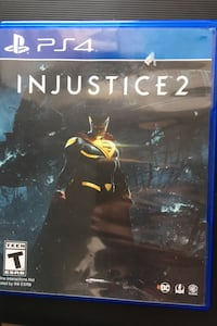 Injustice 2 Manchester, 03103