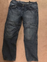 Men's Joe Rocket Armoured pants 38/30 never worn Hamilton, L0R 1W0