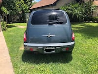 Chrysler - PT Cruiser - 2006 Hidalgo, 78557
