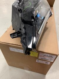 2017. Lexus RX 350 left side and right side headlight Mississauga, L5L 2E8