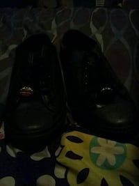 Working  shoes never been  used size 11 Asheboro, 27203