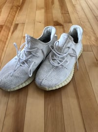 Trading yeezy's for ultra boost  Gatineau, J9H