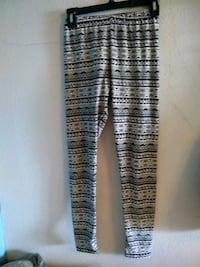 X one size m leggings
