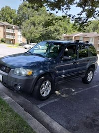 Ford - Escape - 2005 Milford Mill