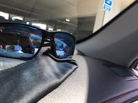Oakley Mainlink with blue mirrored lenses San Jose, 95118