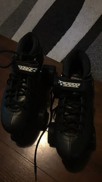 Riedell carrera skates(shoes)