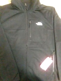 Brand new 2XL North Face Apex jacket Chesilhurst, 08089